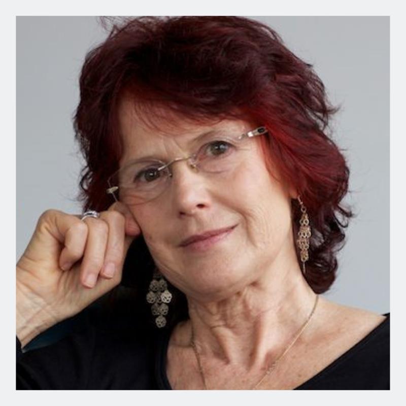 Dr Kaye Gersch